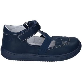 Cipők Gyerek Szandálok / Saruk Naturino 2012164-01-9102 Kék