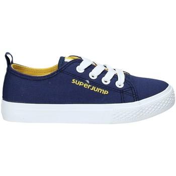 Cipők Gyerek Rövid szárú edzőcipők Lelli Kelly S19E2050BE01 Kék