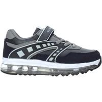 Cipők Gyerek Rövid szárú edzőcipők U.s. Golf W19-SUK541 Kék