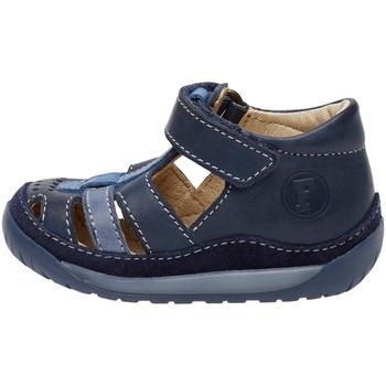 Cipők Gyerek Szandálok / Saruk Falcotto 1500811 01 Kék