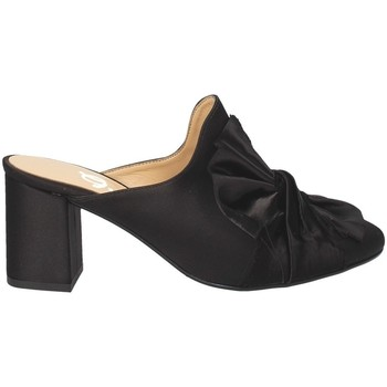 Cipők Női Klumpák Grace Shoes 1536 Fekete