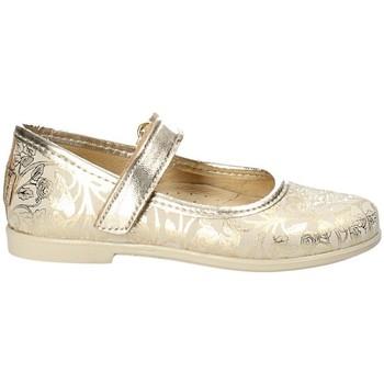 Cipők Lány Balerina cipők  Melania ME1172B8E.B Bézs