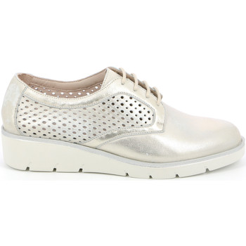 Cipők Női Oxford cipők Grunland SC4495 Arany