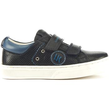 Cipők Gyerek Rövid szárú edzőcipők Lumberjack SB28705 012 P15 Kék
