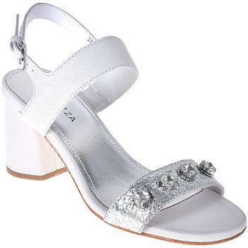 Cipők Női Szandálok / Saruk Apepazza PRS04 Fehér