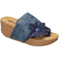 Cipők Női Szandálok / Saruk IgI&CO 3199411 Kék
