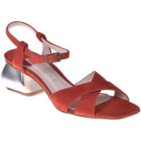 Cipők Női Szandálok / Saruk Café Noir ME571 Piros