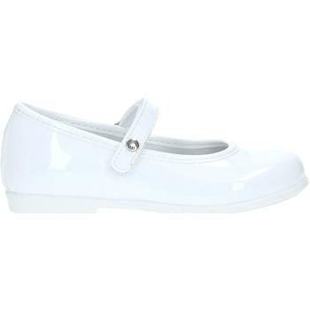 Cipők Gyerek Balerina cipők  Melania ME2052D9E.A Fehér