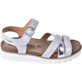 Cipők Női Szandálok / Saruk Mephisto P5130220 Fehér
