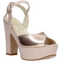 Cipők Női Szandálok / Saruk Grace Shoes TQ 074 Rózsaszín
