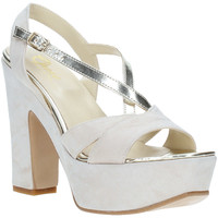 Cipők Női Szandálok / Saruk Grace Shoes TQ 126 Bézs