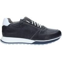Cipők Férfi Rövid szárú edzőcipők Rogers 5065 Kék