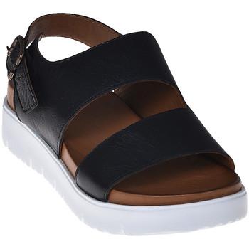 Cipők Női Szandálok / Saruk Bueno Shoes N3409 Fekete