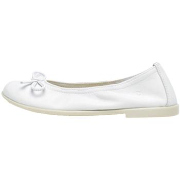 Cipők Gyerek Balerina cipők  Naturino 2013294-01-0N01 Fehér