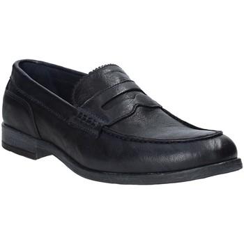 Cipők Férfi Mokkaszínek Rogers CP 06 Kék