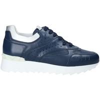 Cipők Női Rövid szárú edzőcipők Triver Flight 198-10B Kék