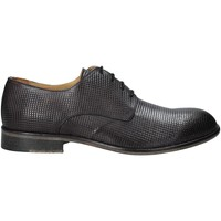 Cipők Férfi Oxford cipők Exton 5354 Szürke