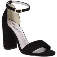 Cipők Női Szandálok / Saruk Grace Shoes 018N001 Fekete