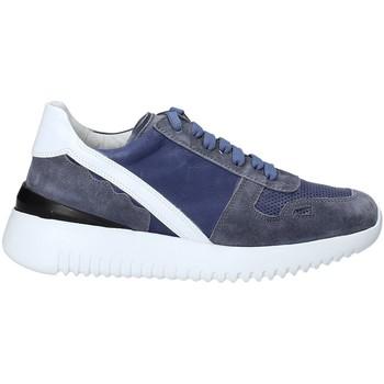 Cipők Női Rövid szárú edzőcipők Triver Flight 101-02C Kék