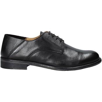Cipők Férfi Oxford cipők Exton 3101 Fekete