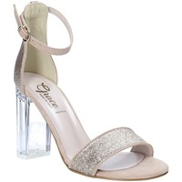 Cipők Női Szandálok / Saruk Grace Shoes 018TR003 Bézs