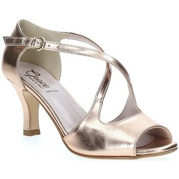 Cipők Női Szandálok / Saruk Grace Shoes 928002 Rózsaszín