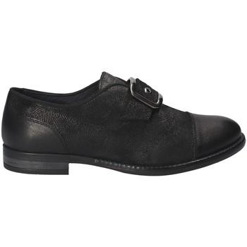 Cipők Női Oxford cipők IgI&CO 2183300 Fekete
