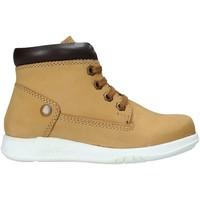 Cipők Gyerek Csizmák Lumberjack SB29501 001 D01 Sárga
