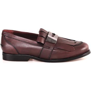 Cipők Női Mokkaszínek Carmens Padova A42029 Piros
