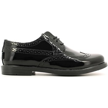 Cipők Gyerek Oxford cipők Melania ME6013F6I.A Fekete