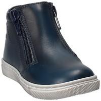 Cipők Gyerek Csizmák Melania ME0118A8I.C Kék