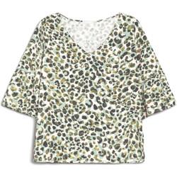 Ruhák Női Rövid ujjú pólók Nero Giardini E062770D Zöld