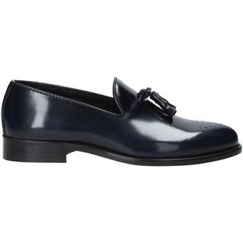 Cipők Férfi Mokkaszínek Rogers 603 Kék