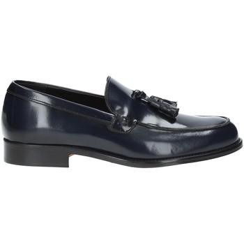 Cipők Férfi Mokkaszínek Rogers 651 Kék