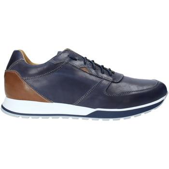 Cipők Férfi Rövid szárú edzőcipők Rogers 5068 Kék