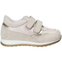Cipők Gyerek Rövid szárú edzőcipők Melania ME1026B8E.A Bézs