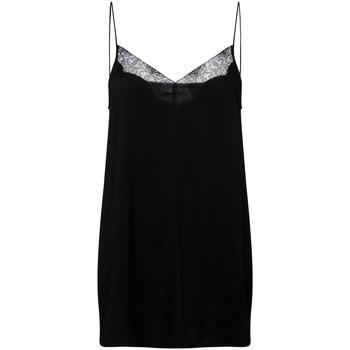 Ruhák Női Blúzok Calvin Klein Jeans K20K201686 Fekete