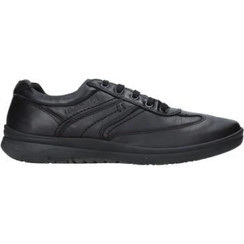 Cipők Férfi Rövid szárú edzőcipők Lumberjack SM67612 001 B01 Fekete