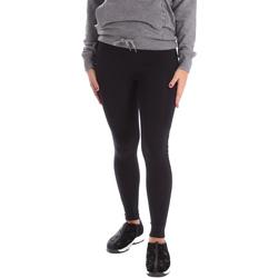 Ruhák Női Legging-ek Key Up 5LI22 0001 Fekete