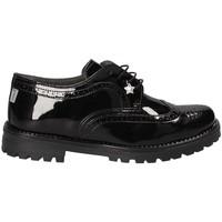 Cipők Gyerek Oxford cipők Melania ME6215F8I.C Fekete