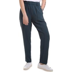 Ruhák Női Chino nadrágok / Carrot nadrágok Calvin Klein Jeans K20K201715 Zöld