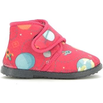 Cipők Gyerek Mamuszok Blaike BI010003S Piros