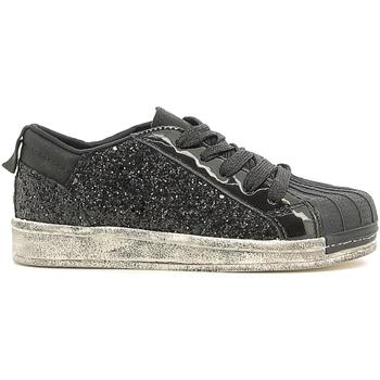 Cipők Gyerek Rövid szárú edzőcipők Holalà HS030001S Fekete