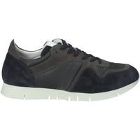 Cipők Férfi Rövid szárú edzőcipők Maritan G 140662 Kék