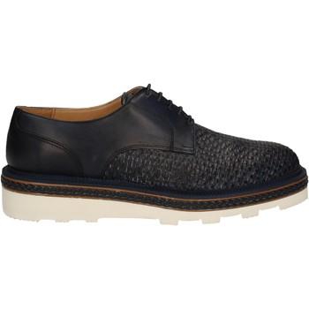 Cipők Férfi Oxford cipők Rogers SIMO Kék