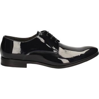 Cipők Férfi Bokacipők Rogers 9235A Kék