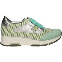 Cipők Női Rövid szárú edzőcipők Keys 5183 Zöld