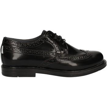 Cipők Gyerek Oxford cipők Melania ME6013F6I.I Fekete