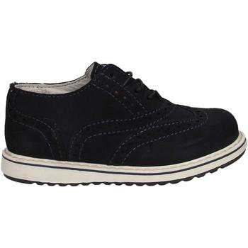 Cipők Gyerek Oxford cipők Melania ME2065D7E.C Kék