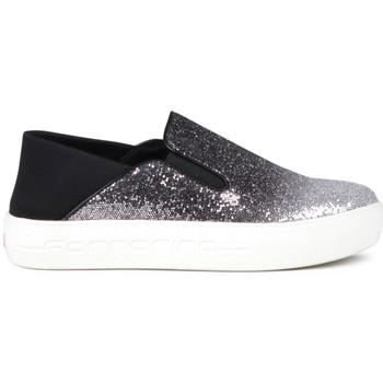 Cipők Női Belebújós cipők Fornarina PE17YM1002V000 Fekete